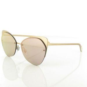 "Bulgari Accessories - BVLGARI ""Serpenteyes"" 6096 2013/4Z Sunglasses"